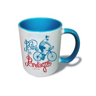 mug cadeau velo fixie hipster