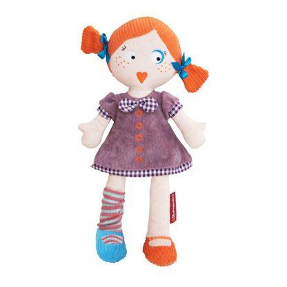 cadeau de naissance anniversaire bébé noël baby shower doll