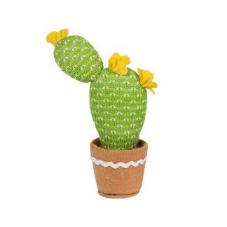 cadeau deco bureau plante artificielle