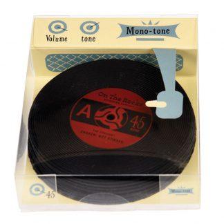 vinyle musique musicien cadeau table vintage