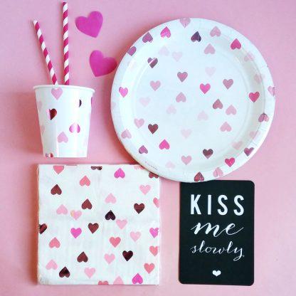 saint valentin chéri coeur love amour