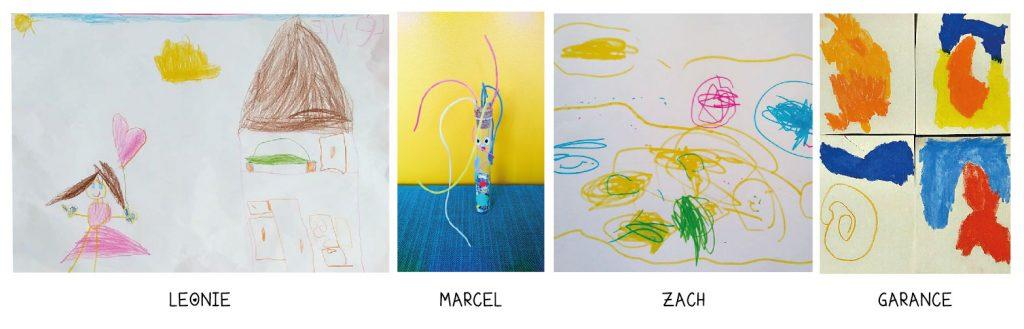 dessiner colorier peindre peinture