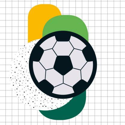 brazil bresil football footballeur cadeau