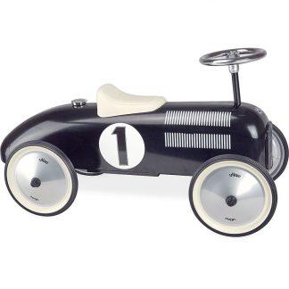 voiture metal jouet cadeau enfant bebe retro roulettes