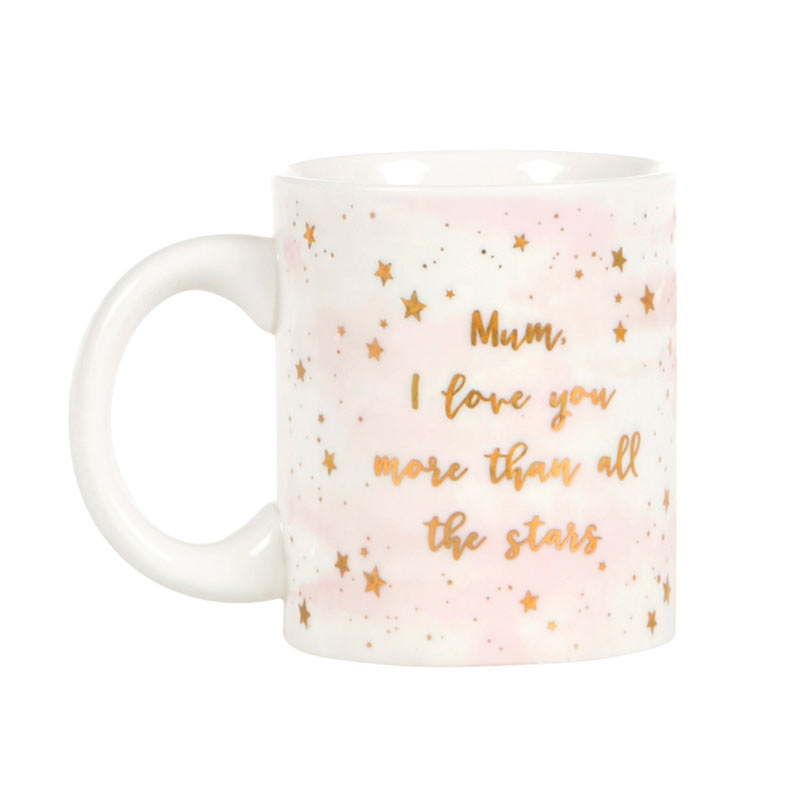« » You Than MumI Love The More Mug All Stars ED9HW2I