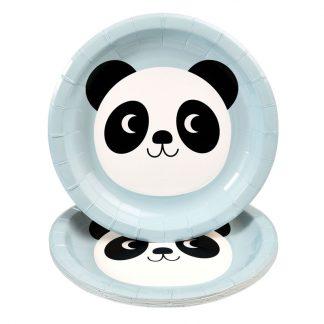 enfant pique-nique fiesta panda
