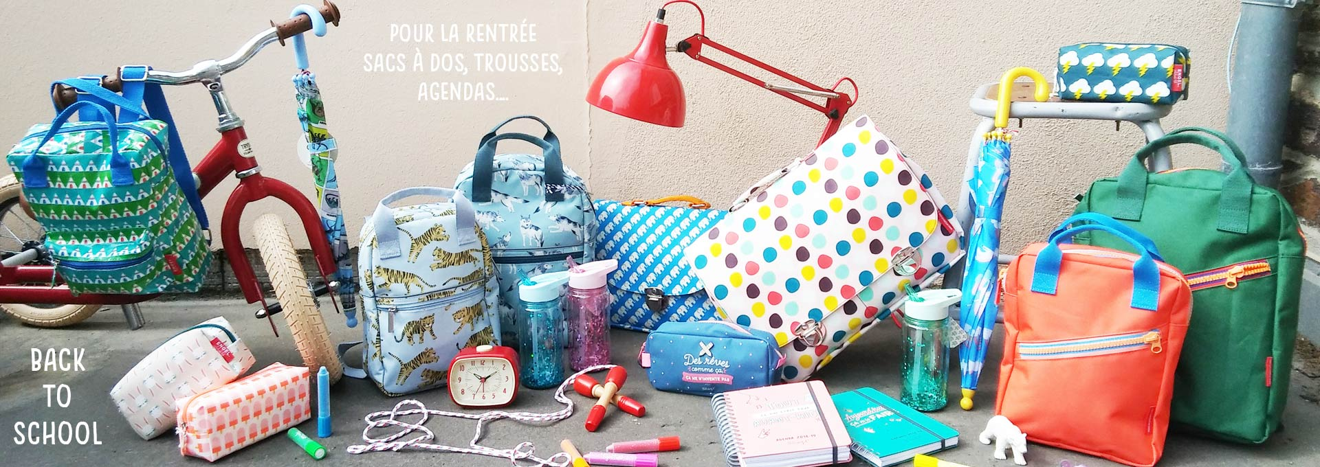 ecole rentree classe maternelle ecolier sac a dos