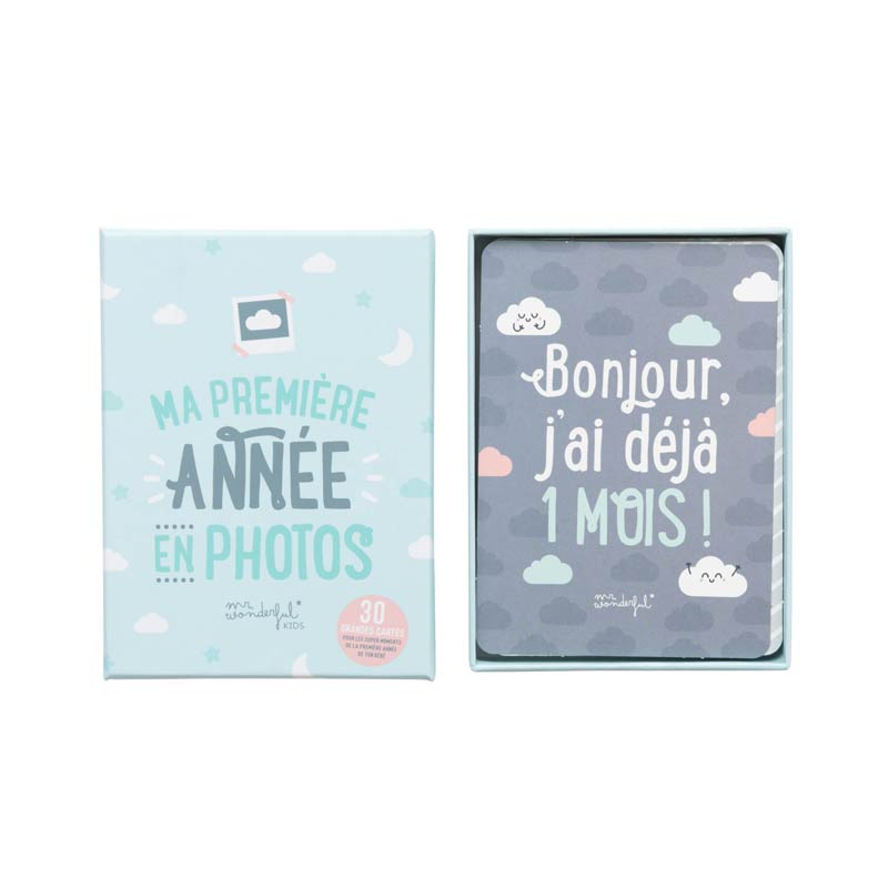 Idee Cadeau Naissance Baby Shower Mr Wonderful