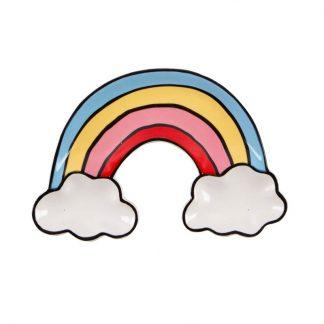 rainbow deco cadeau fille emme anniversaire noel