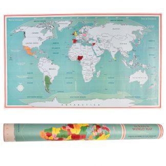 pays geographique cadeau voyageur