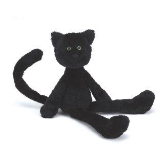 doudou cadeau naissance animal chaton