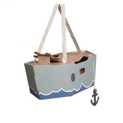 cadeau enfant interactif cool à monter navire pirate