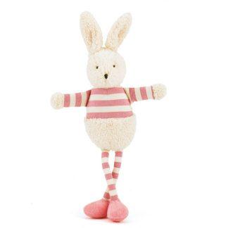 cadeau de naissance nouveau né bunny chime baby shower