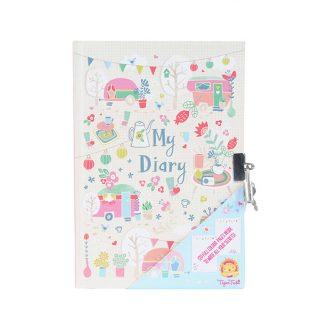 cadeau fille copine anniversaire cahier fillette