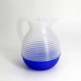 pichet eau cantine années 70 design style retro