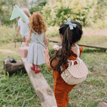 sac accessoir e mode tendance lifestyle kid enfant fashion boheme