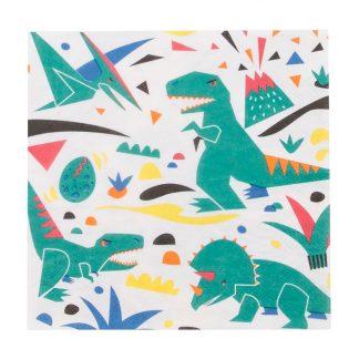 table gouter fete anniversaire dinosaure enfant garcon party décoration