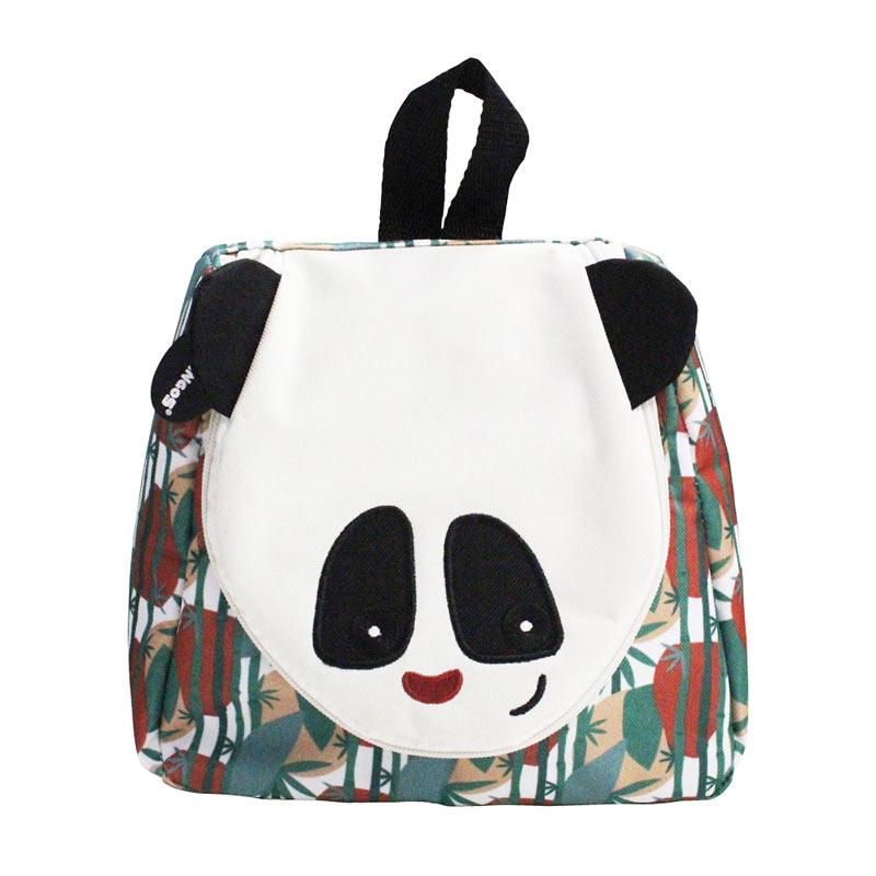 regarder e8f9e d472a Trousse de toilette Rototos, le Panda des Déglingos