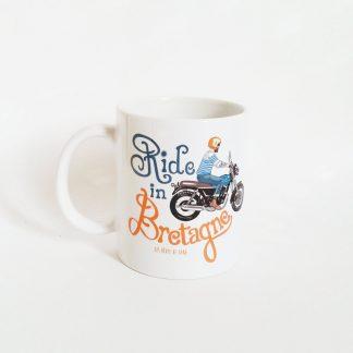 mug tasse cadeau motard fete des peres riders deux roues moto