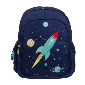 rentree scolaire garcon astronaute sac ecole