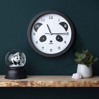 veilleuse horloge cadeau enfant