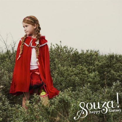 costume enfant romantique conte imagination