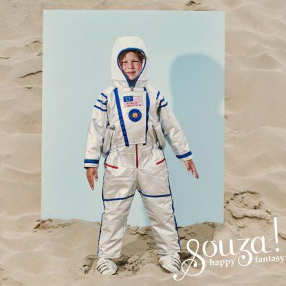 cosmonaute spationaute deguise party fete anniversaire gouter galaxie espace space