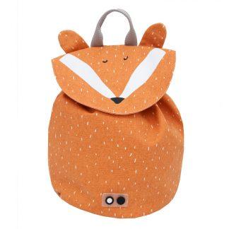 cartable sac maternelle cadeau anniversaire naissance animal sauvage