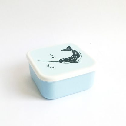 lunch box bnento dauphin poisson licorne mer