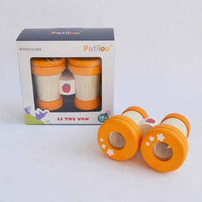 binocular enfant bebe cadeau jeu observation