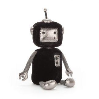 cadeau naissance garcon original doudou anniversaire robotique noel
