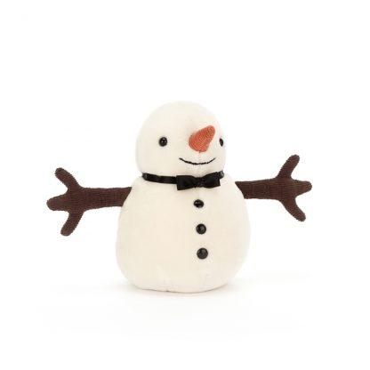 cadeau noel enfant hiver snowman christmas bebe naissance