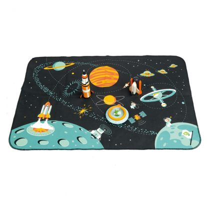 cadeau noel gracon galaxie univers astronaute fusee anniversaire