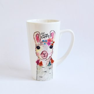 cadeau mug vaisselle copine collegue animal latin folklore noel anniversaire