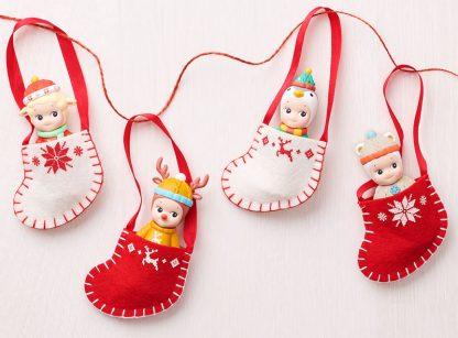 cadeau surprise à collectionner copine amie mignon kawaii secret santa