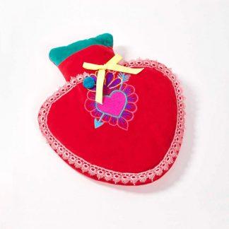 cadeau saint valentin amie celibataire chaleur calin