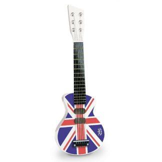 cadeau musicien rock kid corde groupe chanteur