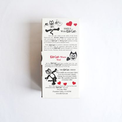 packaging usa americain classique pop culture retro vintage