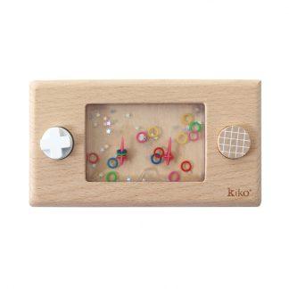 cadeau jouet bois adresse enfant noel original design anniversaire patience