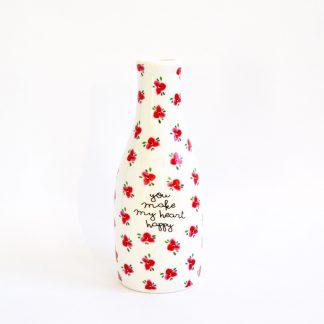 cadeau amour love saint valentin bouquet couple cherie