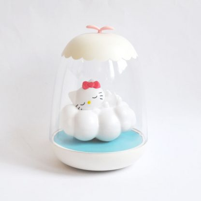 cadeau de naissance bebe decoration chambre lumiere lampe deco bebe