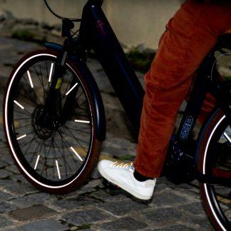 securite routiere accessoire cyclo cadeau fu original anniversaire noel collegue ami copain