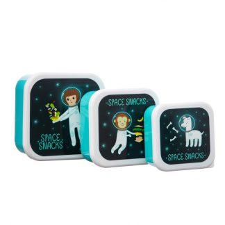 cadeau garcon espace pique-nique repas balade voyage sortie scolaire lune planete étoile