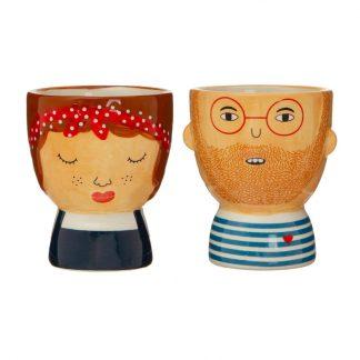 table vaisselle cadeau saint valentin mariage couple amoureux lovers
