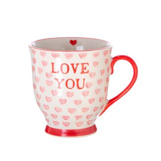 cafe the lover cople saint valentin amoureux cadeau maman