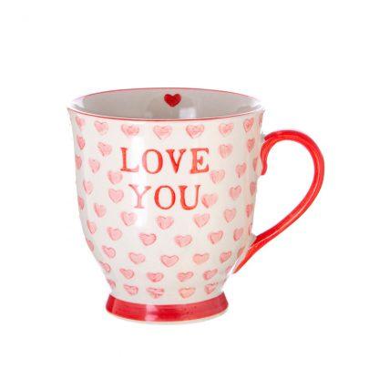 cafe the lover cople saint valentin amoureux cadeau maman