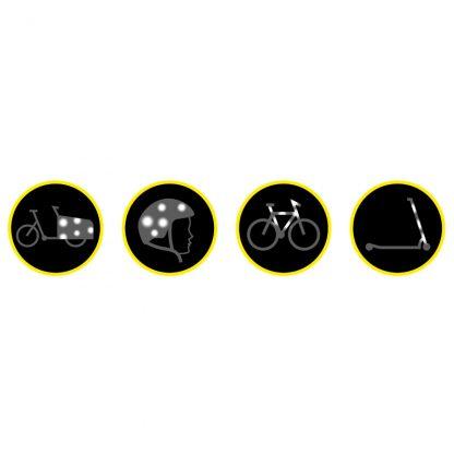 casque vélo accessoires trajet travail idee cadeau design utile