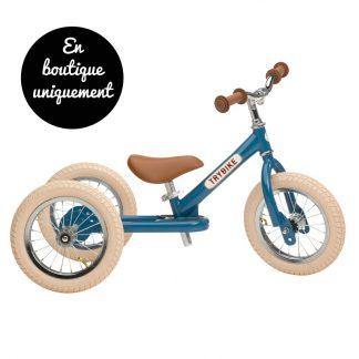 cadeau anniversaire 1 ans bebe 18 mois cyclo bike rider retro style