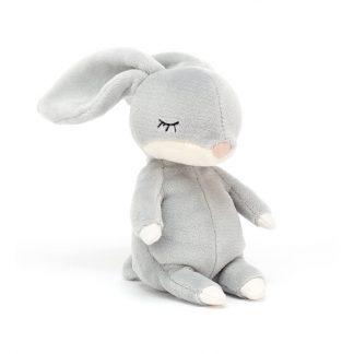 cadeau enfant doudou naissance rabbit paques
