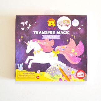 cadeau anniversaire fille copine girly unicorn